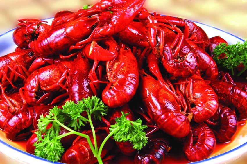 第十五届中国·盱眙国际龙虾节万人龙虾宴美食季活动预告