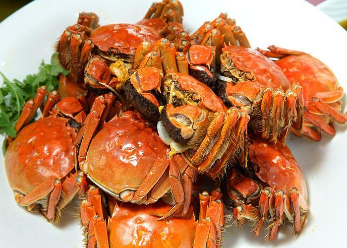 螃蟹吃不对小心要命!秋季吃蟹三禁忌