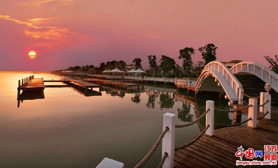 太阳湖度假村