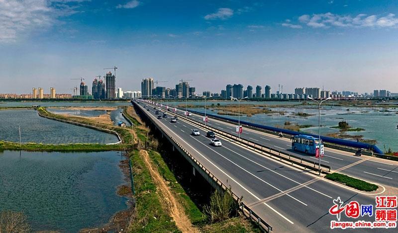 吴江经济技术开发区远景