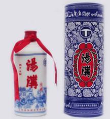 中国白酒五大文化派系