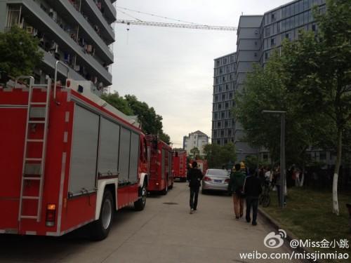 南京理工大学爆炸案最新消息:系废弃工地出事无人员死亡