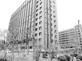 网曝徐州财政局办公楼人均面积200平 局长否认