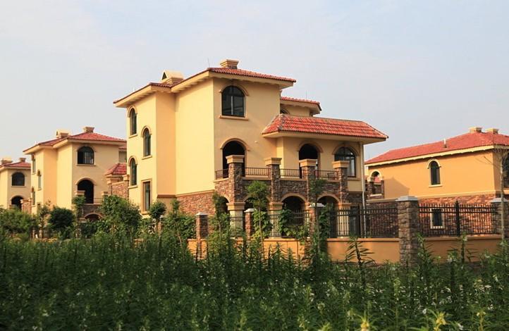 黄河义乌边现别墅群别墅称将全部拆除官方个哪郑州几有图片