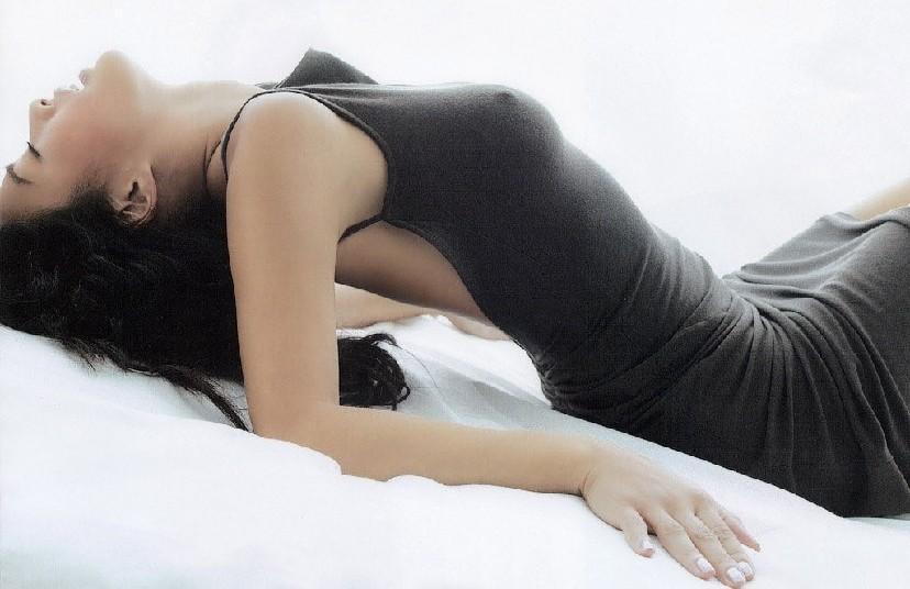 偷窥隐私:六个方法教你如何激起她的性欲组图