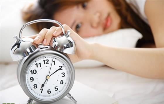 起床习惯探知女人心:赖床爱拖拉图