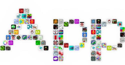app_后app时代预测游戏、工具类软件与传统内容将