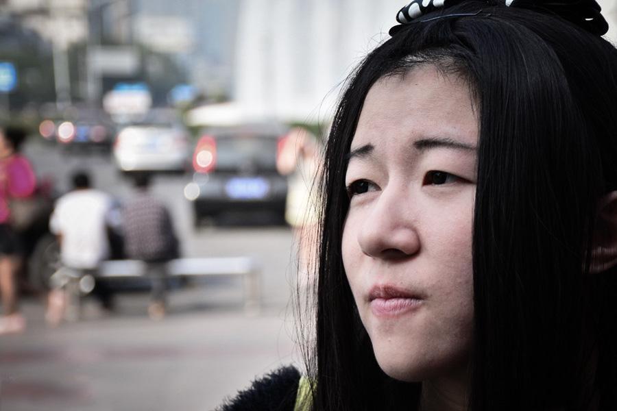 宁乡20岁女孩患白血病做37次化疗仍坚强 爱心人士支援