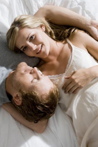 揭男女第一次做爱感受和