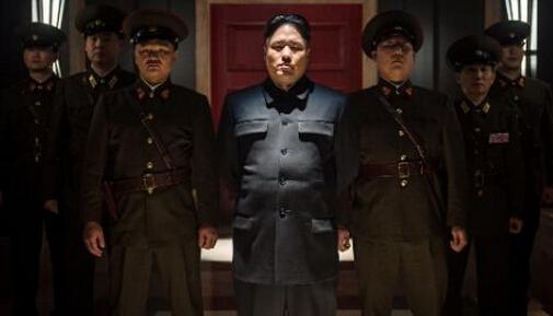 刺杀金正恩下载_俄声援朝鲜指责刺杀金正恩 电影被批烂索尼遭黑客攻击
