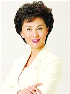 和李瑞英,张宏民一样,她到央视播音员主持人业务指导委员会从事幕后工图片
