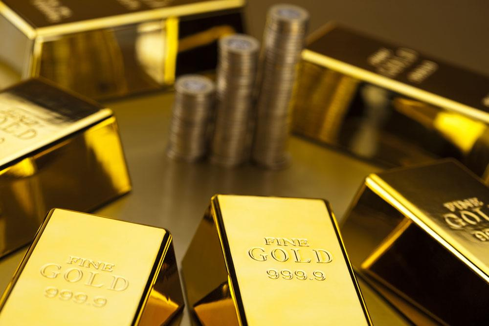 6年首增黄金储备 金价有望下跌揭秘影响黄金价
