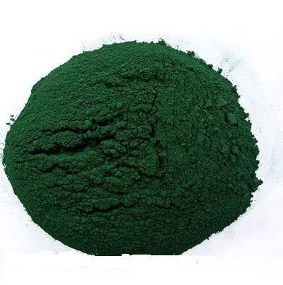 螺旋藻的功效与作用及禁忌 螺旋藻减肥吃法
