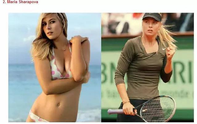 排球美女从政 体坛美女:韩国体操孙妍在俄罗斯网球