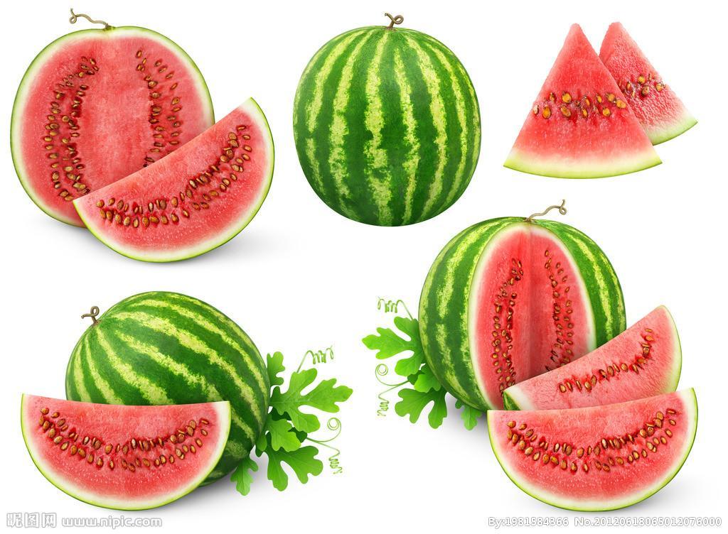 西瓜的功效与作用挑选西瓜四步骤 西瓜皮的功效与作用