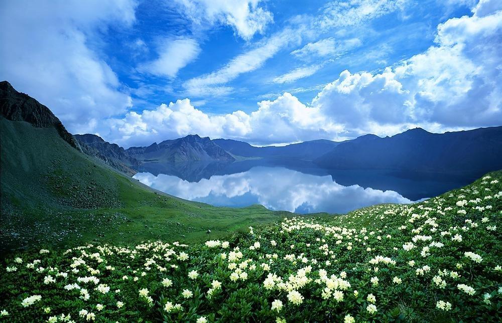 吉林省红色旅游规划专家组到长白山地区调研