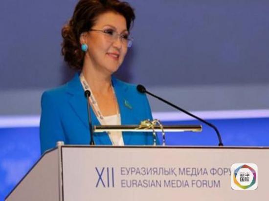 哈萨克斯坦 为何任命总统女儿为副总理图片