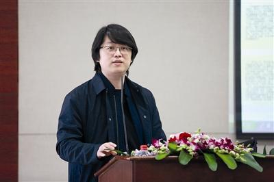 沈浩:中国美术学院书法教学的几点感想