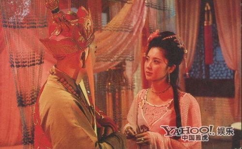 86版《西游记》演员现状:唐僧娶富豪红孩儿读博士