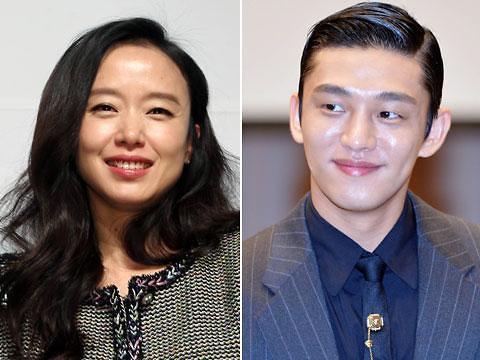 刘亚仁全度妍获韩国电影记者协会电影奖最佳男女主演