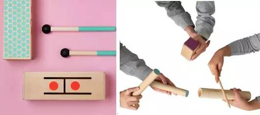 宜家召回两款玩具 主要为LATTJO拉特奥鼓棒和LATTJO拉特奥舌鼓