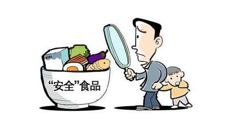 急需一篇《试论食品安全管理制度》的论文,跪求!外国人如何v论文老干妈图片