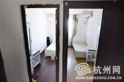 杭州江干区有拆这种镜子的人吗?