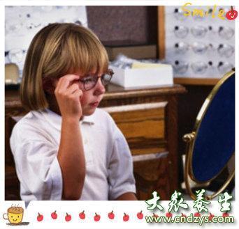 儿童视力发育标准以及最佳检查时间