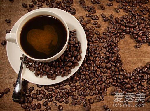 喝咖啡利弊详分析 专家教你健康喝咖啡的方法
