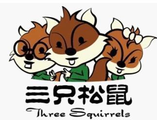 三只松鼠管理漏洞