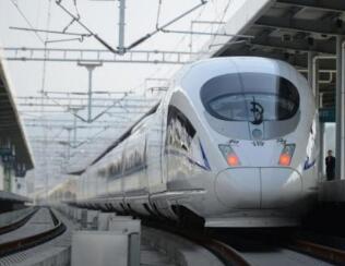 十三五高铁规划图曝光 到2020年高铁营业里程达到3万公里
