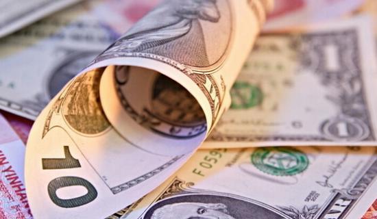 预期 趋稳 美联储 继续 按兵不动 增强 人民币汇率/图片来自网络...