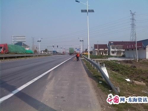 新闻 本网专稿 > 正文     中国网·东海资讯报道 3月22日,如东