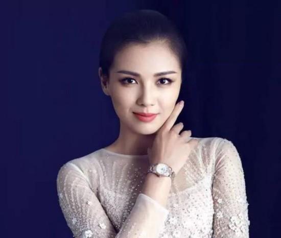《欢乐颂》安迪扮演者刘涛竟是真的霸道总裁 老公王珂