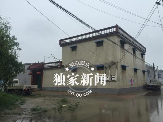 马蓉方控王宝强先出轨 探访王宝强老家:村民没见过 ...