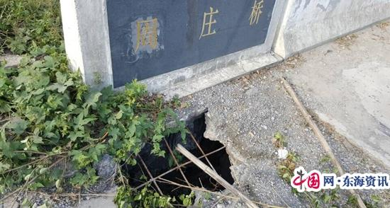 江苏如皋搬经路政:巡干线护支线 心细除隐患
