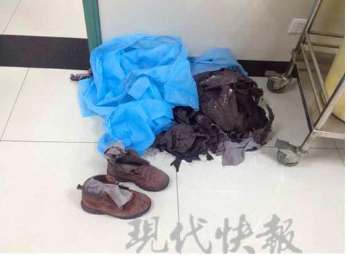江苏扬州一钢厂发生爆炸 已致1死18伤