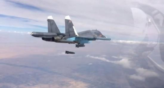 土俄又出事!土3士兵被俄战机误炸身亡