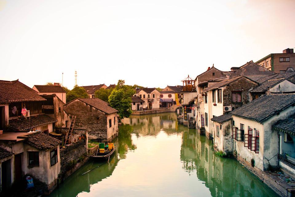 江苏:发展入境旅游 打造红楼梦文化等名著景点
