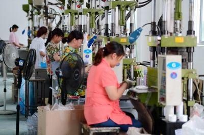 海安高新区鼓励全民创业