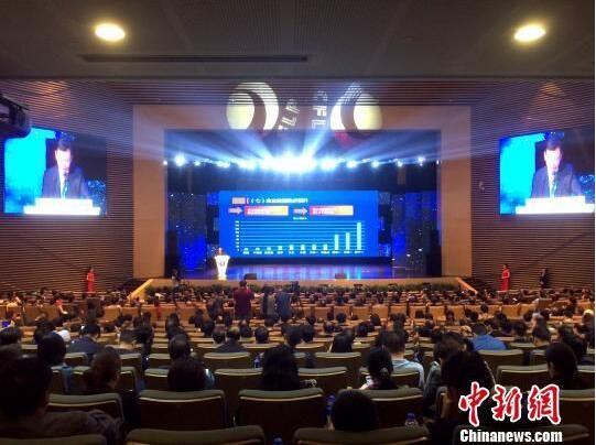 逾千名物流行业精英齐聚古城扬州共商发展大计