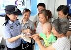常州85后女警创建警心服务站 提供定制服务