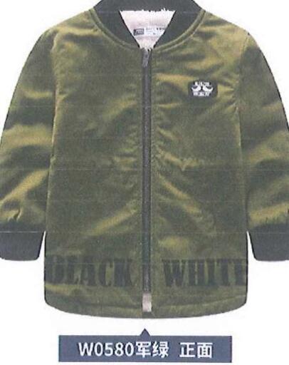 面料PH值超标 南京安迪米亚召回UTD牌儿童外套