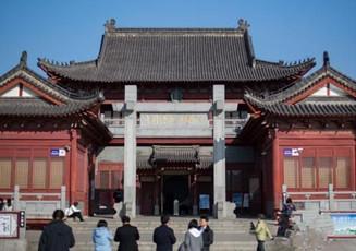 淮安中国漕运博物