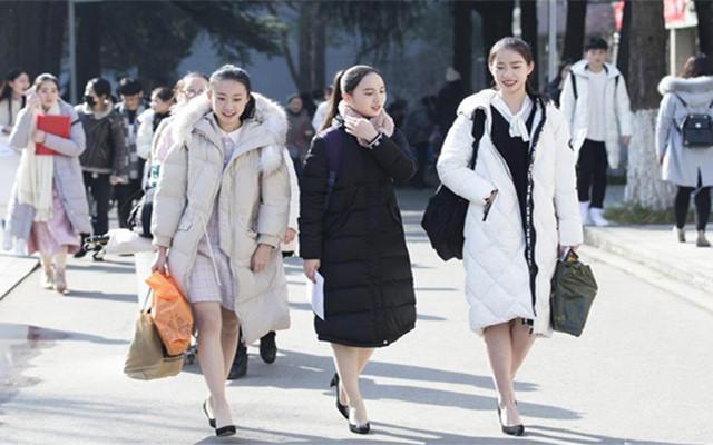 南京艺术学院2018年本科招生校考开考