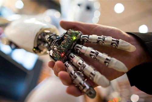 南京将办全球人工智能大赛