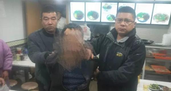 男子出狱后一个月流窜四省8市 砸车40余台被江苏警方抓获