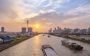 总投资650亿 无锡全市域打造大运河文化带