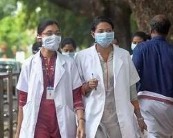 印度尼帕病毒疫情