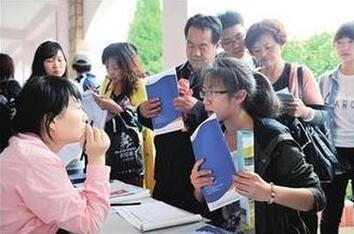江苏高招提前录取本科征平志愿投档线揭晓